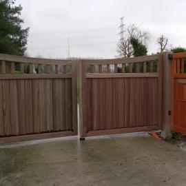 afbeelding houten-poort-classic-low-043-jpg